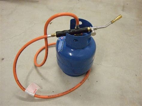 propane torch for jewelry propane and butane the silver forge