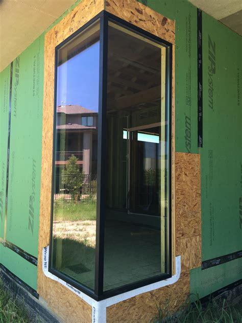 Bow Window Construction Detail enerlux windows amp doors outside fiberglass corner window