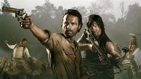 Is The Walking Dead Season 6 On Netflix Netflix Update