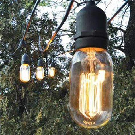 decorative patio string lights decorative outdoor string lights modern
