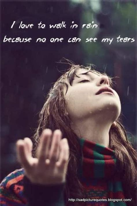 one see sad quotes with sad pictures