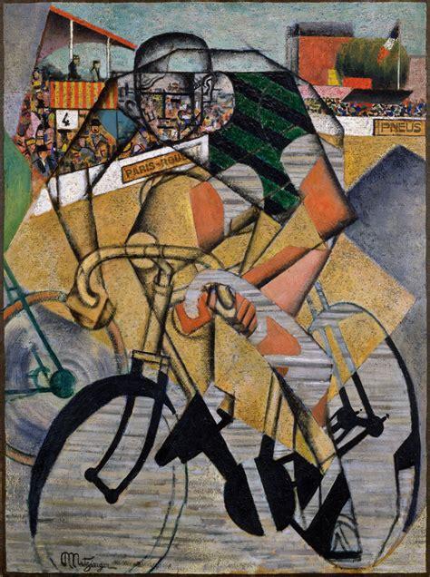 picasso paintings guggenheim file metzinger cycle track jpg