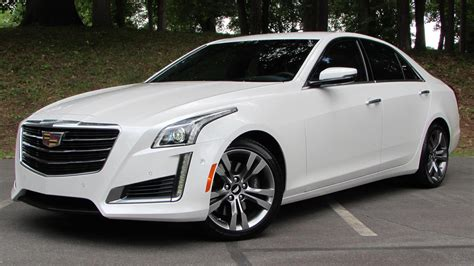 Cadillac Cts Sport by 2018 Cadillac Cts V Sport On Motavera