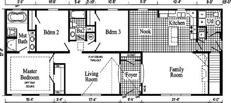 custom ranch floor plans jamestown ranch style modular home pennwest homes model hr104 a custom built by patriot