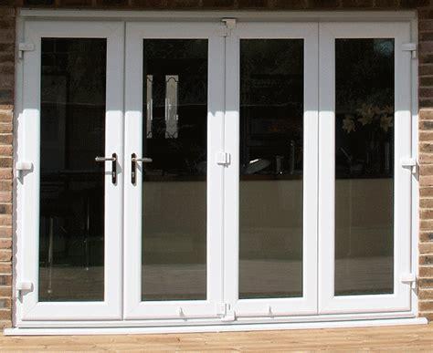 upvc bi fold patio doors upvc bi fold door system with stunning appearance