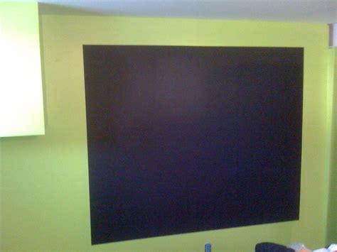chalkboard paint on drywall do it yourself chalkboard paint