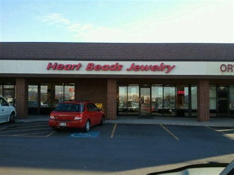 bead store burlington jewelry location hours
