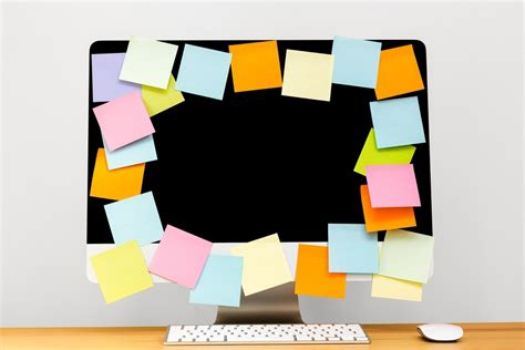 one more way sticky notes save the day i m that