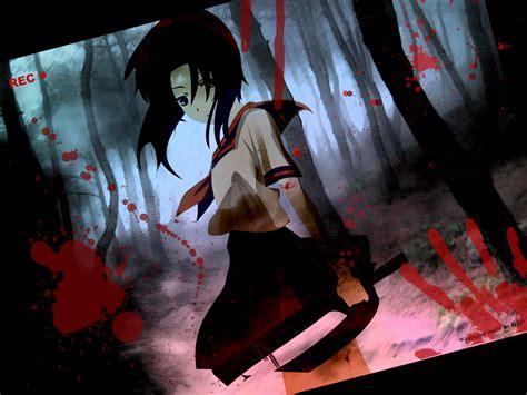 higurashi no naku koro ni anime higurashi no naku koro ni wallpaper