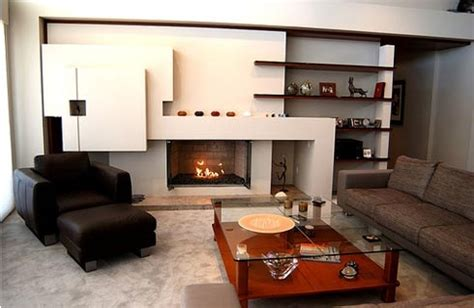 interior design ideas living room salas modernas de drywall