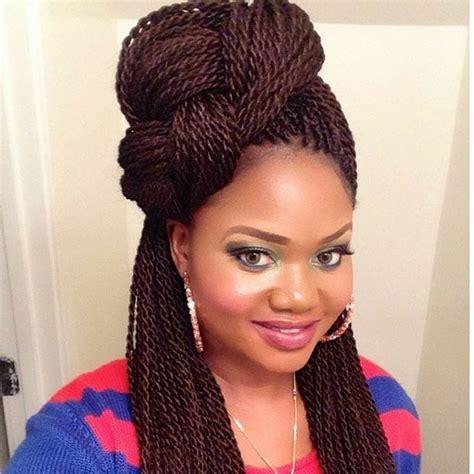 modern hairsyyles in senegal 29 senegalese twist hairstyles for black women twists