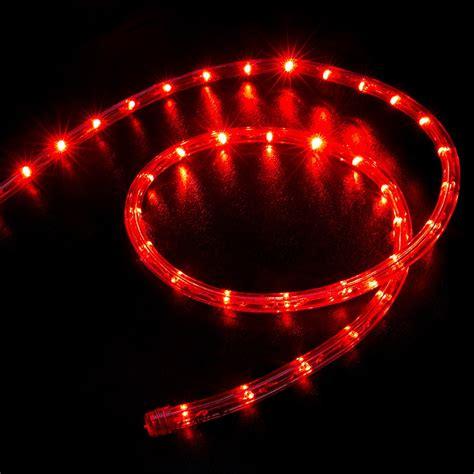 150 foot led rope light 150 led rope light home outdoor lighting