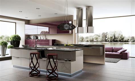 purple kitchen designs purple kitchen units interior design ideas