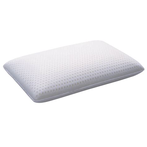 foam polystyrene pillow talalay pillow foam pillows ommage