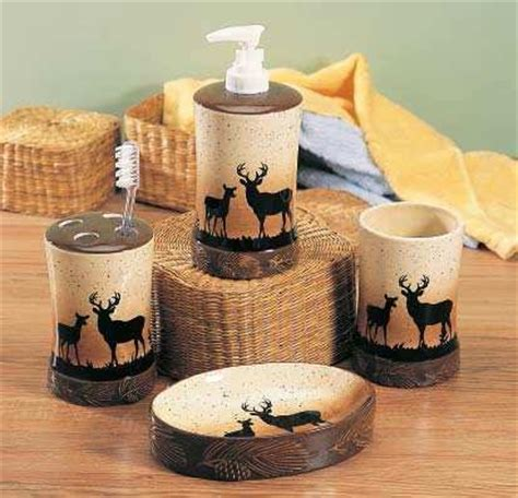 wildlife bathroom accessories best 25 camo bathroom ideas on camo home
