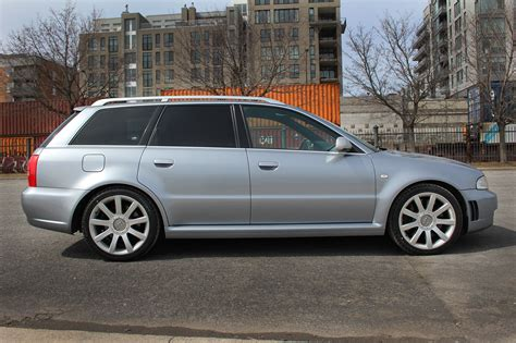 Audi Rs4 Wagon For Sale by Audi A4 2001 Audi B5 Rs4 Avant For Sale Low Mileage