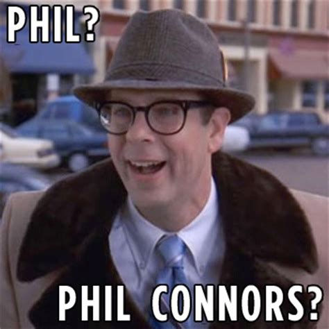 groundhog day quotes ned ryerson s best character actors