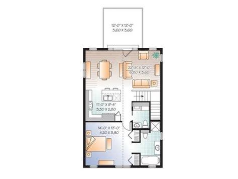 Detached Garage Apartment Floor Plans best 27 garage apartment floor plans images on pinterest