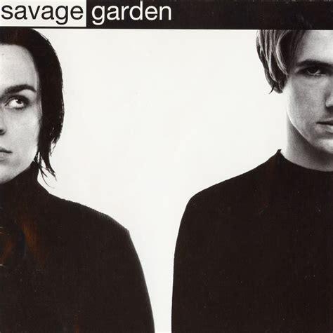 savage garden the gallery for gt savage garden album