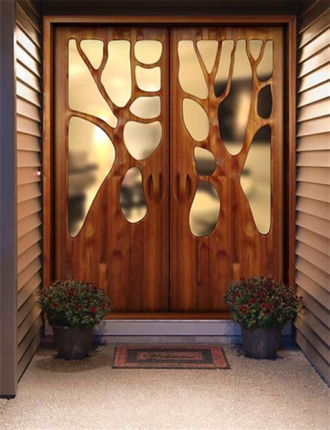 cool door unique door designs by victor klassen home design