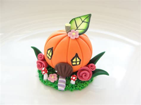 polymer clay craft projects 39 thanksgiving and fall polymer clay craft projects