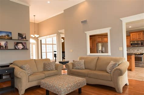 behr paint colors for facing rooms family room behr taupe house