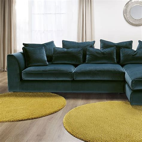 teal sectional sofa best 25 teal sofa ideas on teal living room