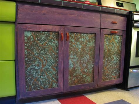 custom made kitchen cabinet doors custom made metal cabinet door panels by dale jenssen