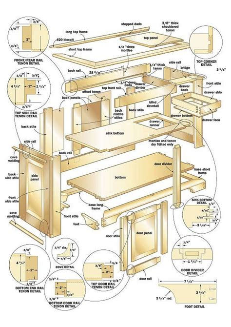 downloadable woodworking plans bird table plans free woodworking projects plans