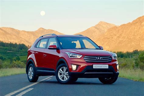 Hyundai Cars by Hyundai Creta 2017 Drive Cars Co Za