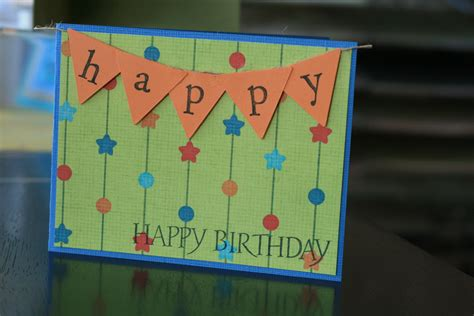 how to make easy birthday cards birthday card best choices easy birthday cards simple