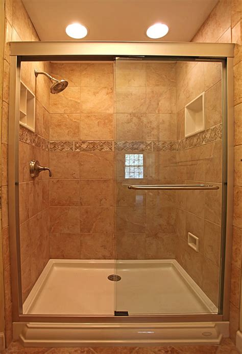 Bathroom Shower Ideas For Small Bathrooms home design idea small bathroom designs shower