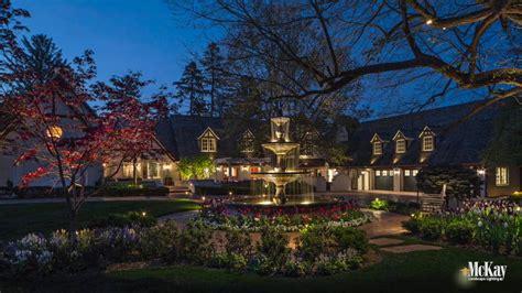 residential landscape lighting tour charming world home omaha nebraska