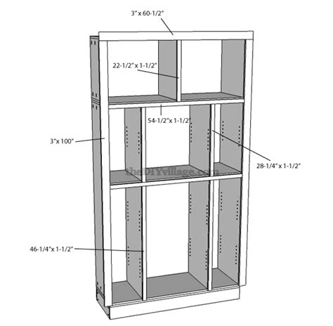 pantry woodworking plans build a pantry part 1 pantry cabinet plans included
