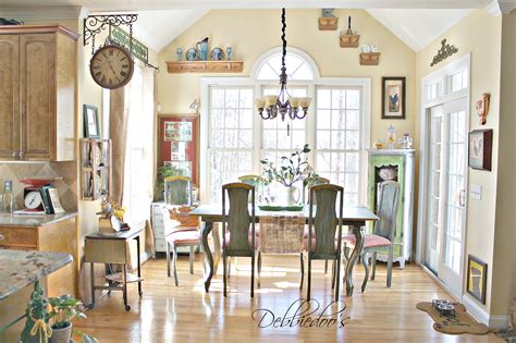 French Country french country style kitchen home design blog
