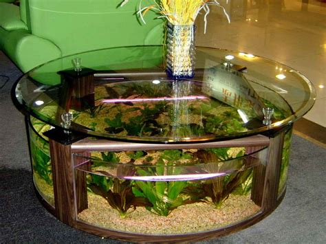 Different Kitchen Cabinets 8 extremely interesting places to put an aquarium in your home