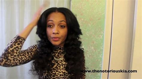 malaysian traditional hair styles styling curling malaysian body wave desir hair youtube