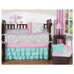 sweet jojo crib bedding sets sweet jojo designs skylar 9 crib bedding set