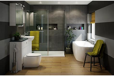 Images Of Bathroom Suites by Helena Bathroom Suites Bathroom Departments Diy At B Amp Q