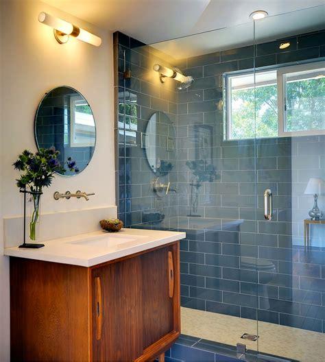 mid century modern bathroom lighting mid century modern bathroom vanity bathroom midcentury