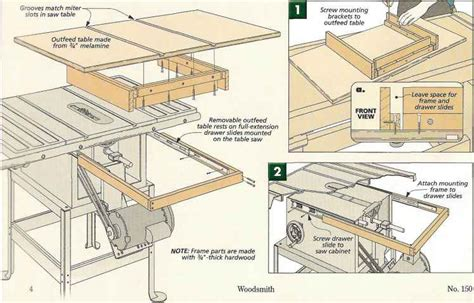 woodworking plans torrent how to build saw table plans pdf plans