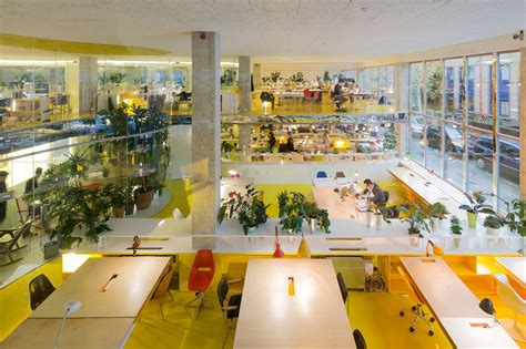 selgas cano architecture office the best office in the world selgas cano s new work space
