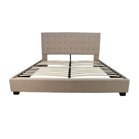 discount king bed frames discount bed frames king size bedroom king size bed frame