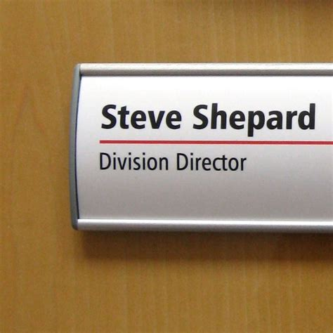 office desk name plates image gallery office door name plates