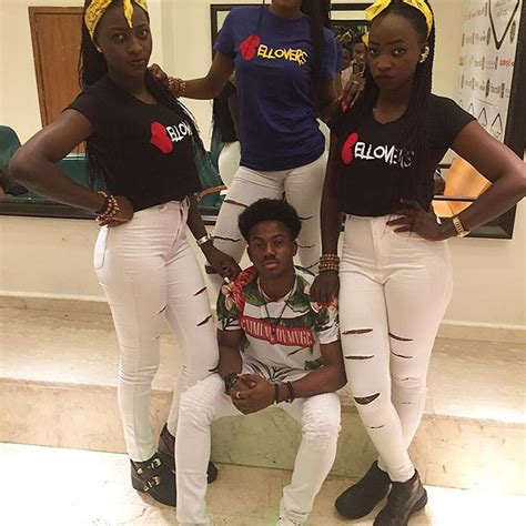 wearing lights fans call korede bello childish for wearing led light up