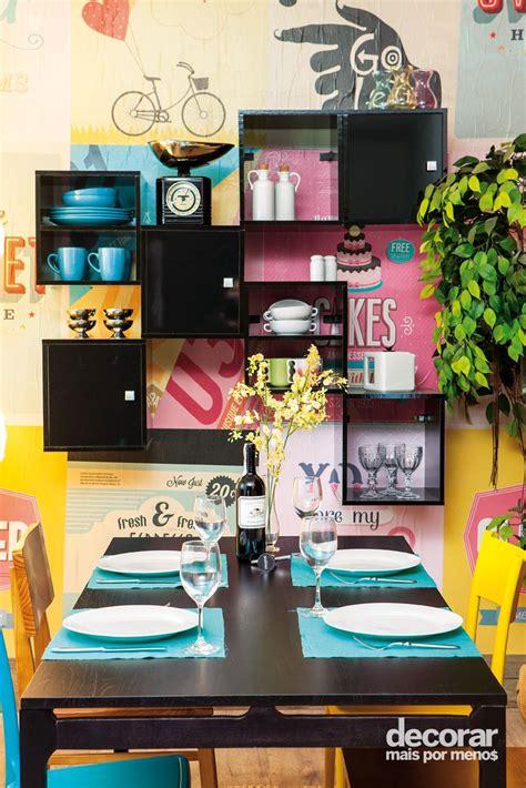 revista de decorar mais por menos revista decorar mais por menos para destacar a parede