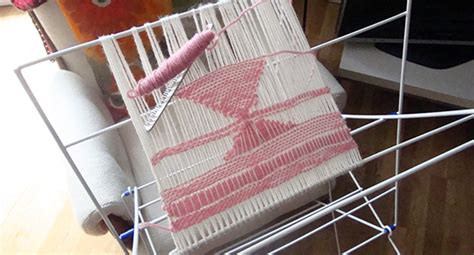 how to weave without a loom weaving loom images