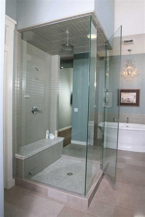 glass bathroom shower enclosures glass shower enclosure is best for your bathroom bath decors