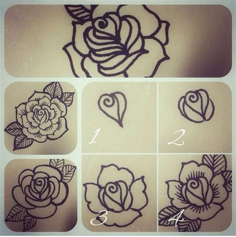 best 25 henna flowers ideas on pinterest henna flower