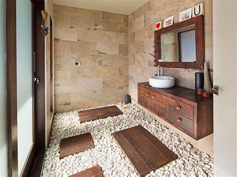 naturelle dans la salle de bain choix entretien id 233 es de d 233 coration
